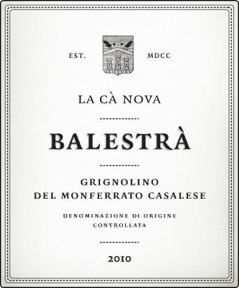 BALESTRA ETI