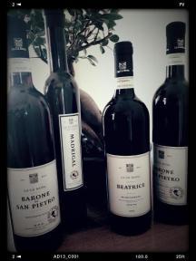 I nostri vini - 325 visualizzazioni